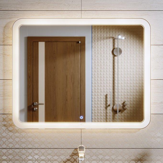 Зеркало с подсветкой Vanda Lux 100