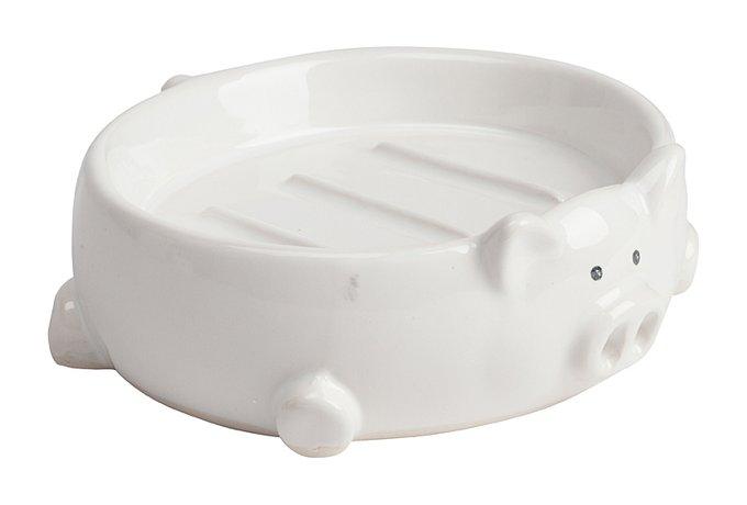 Подставка для мыла Pig Shape