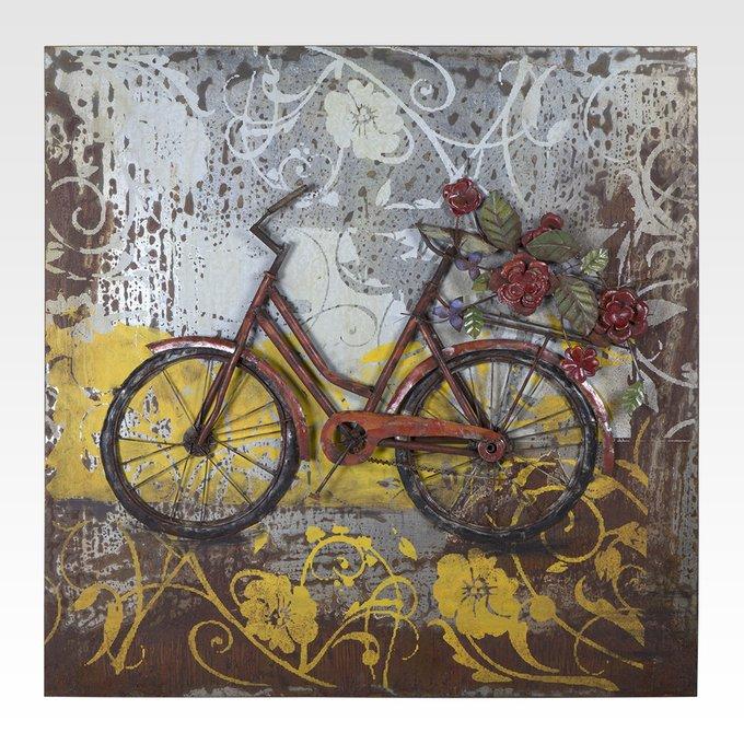 Инсталляция Bicycle