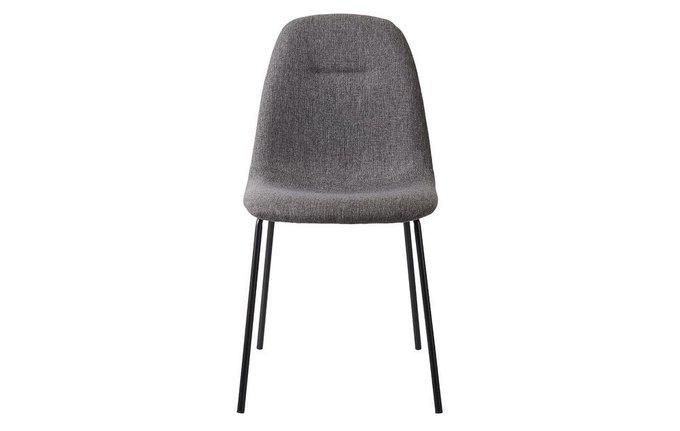 Обеденный стул Terri серого цвета