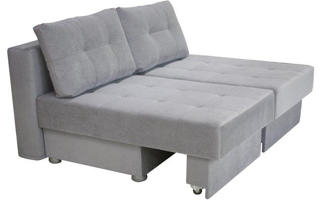 Угловой диван-трансформер Джокер серого цвета