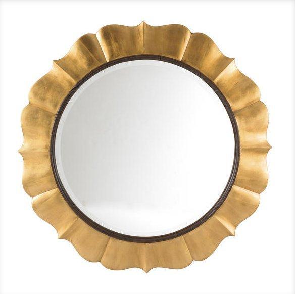 Зеркало круглое St. James Place