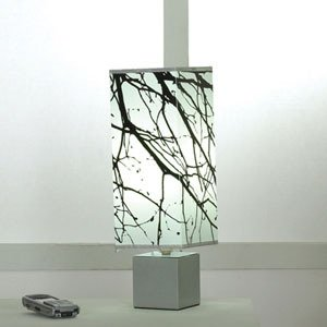 Настольная лампа декоративная Sakura 01