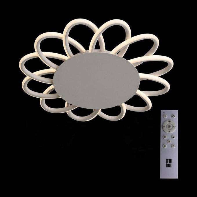Потолочный светодиодный светильник Camomilla