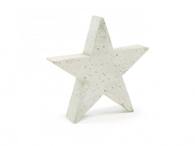 Фигура SENS Звезды белого цвета