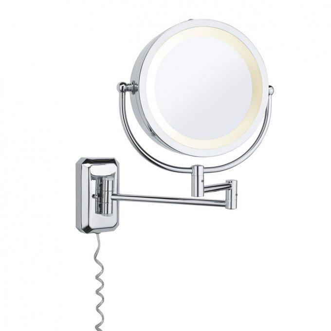 Зеркало с подсветкой Paulmann Bela