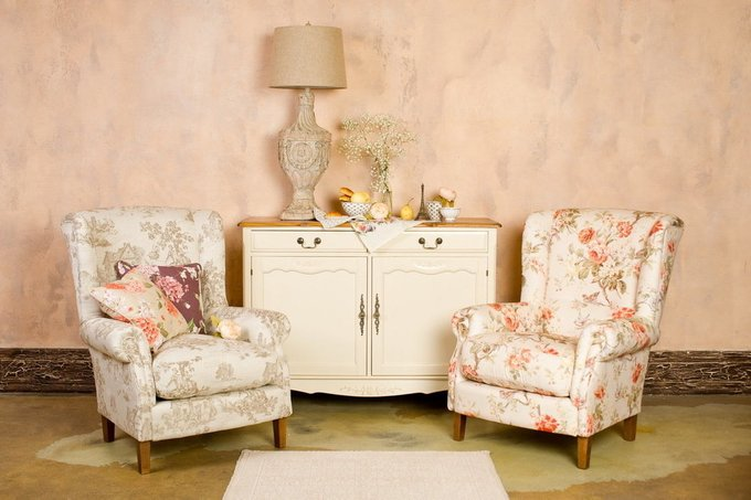 Кресло Galler № 5 Shannon (Шеннон)