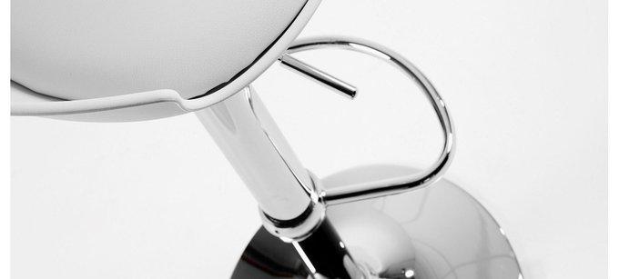 Барный стул Julia Grup Amari белый