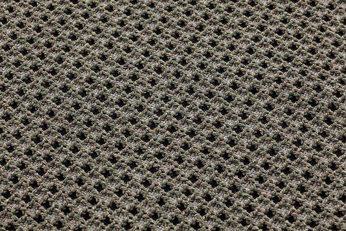 Односпальный матрас Gofre green 80х160