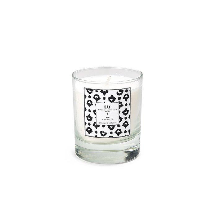Ароматизированная свеча JASMINE