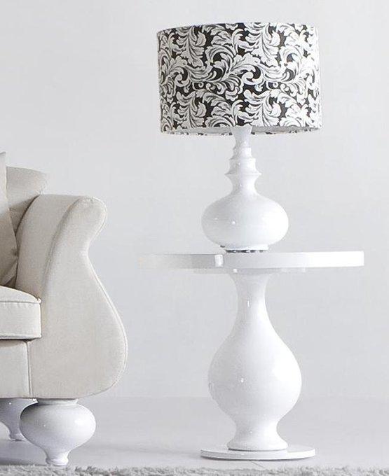Приставной кофейный столик PALERMO