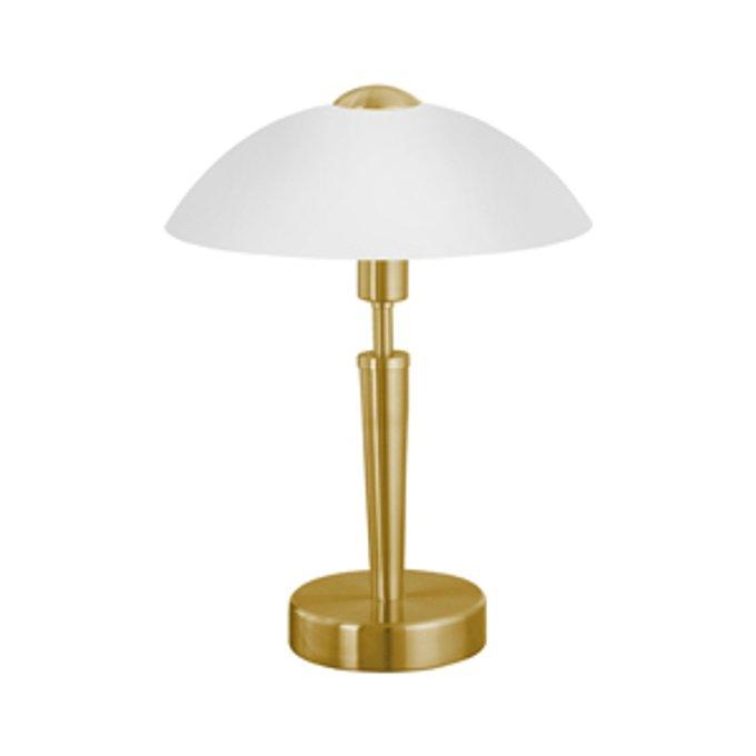 Настольная лампа декоративная Solo