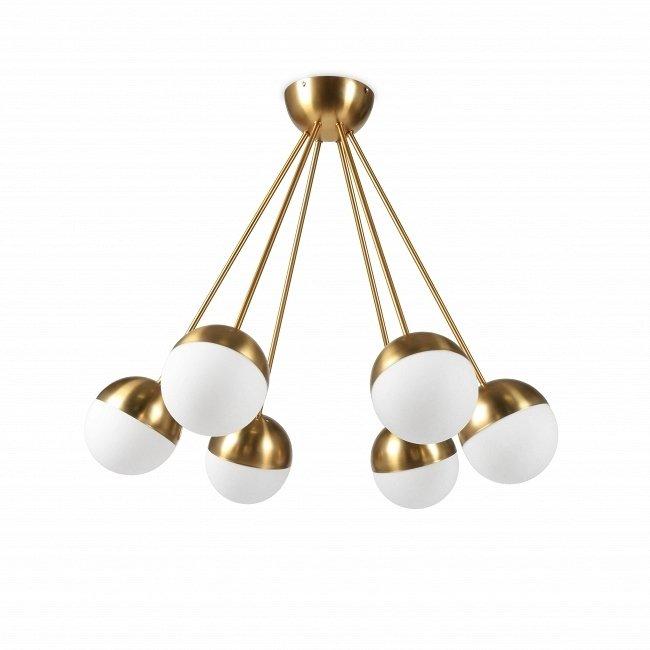 Потолочный светильник Italian Globe Bundle
