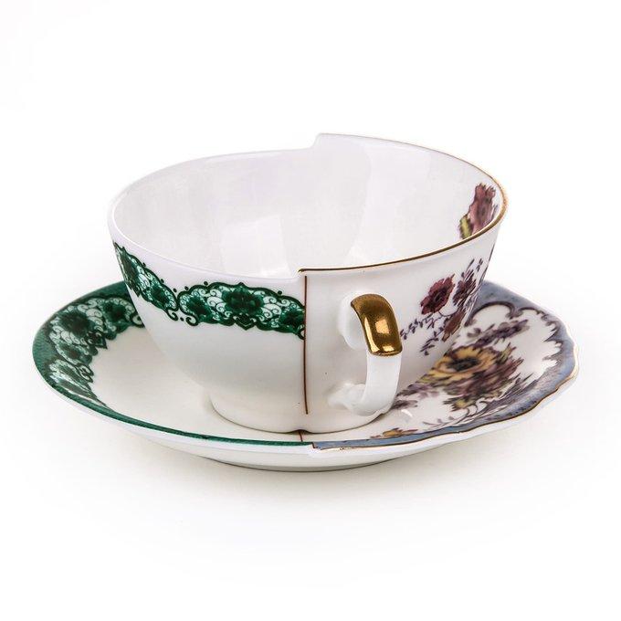 Чайный набор SelettI Hybrid
