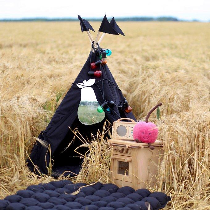 Игровой коврик Бомбон Black Hawk