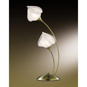 Настольная лампа декоративная Antra