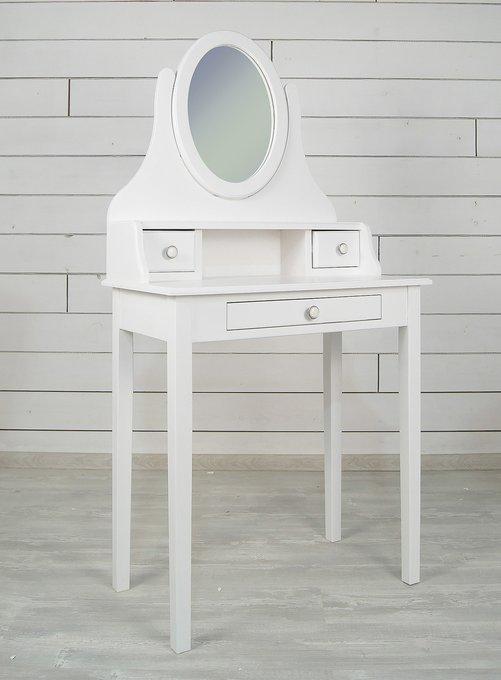 """Туалетный столик с зеркалом """"Adelina"""""""