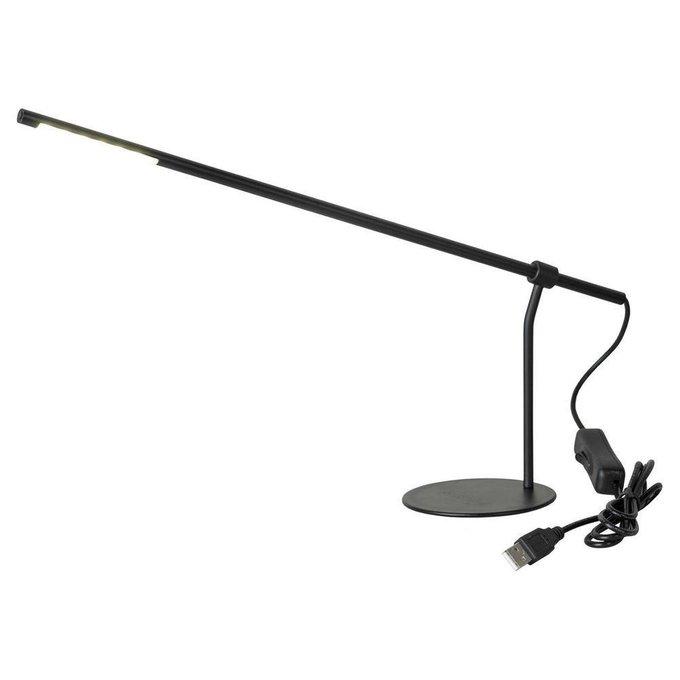 Настольная лампа Lussole Lgo