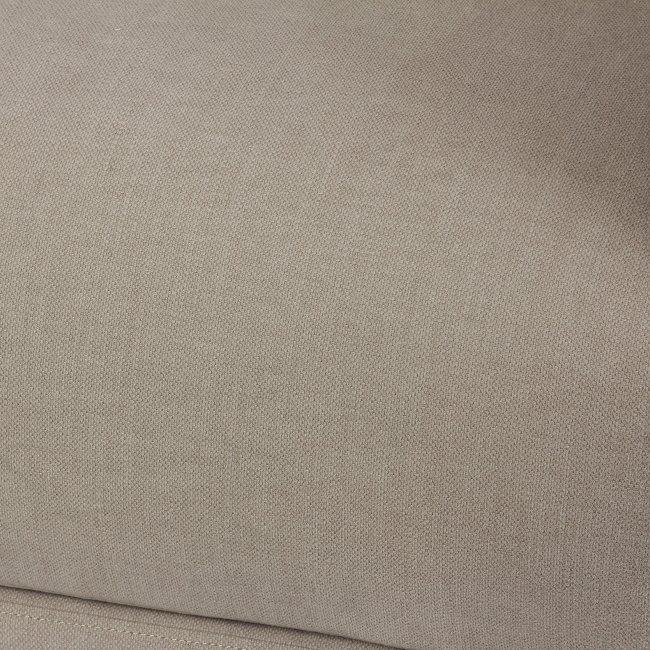 Диван Jenny серо-бежевого цвета