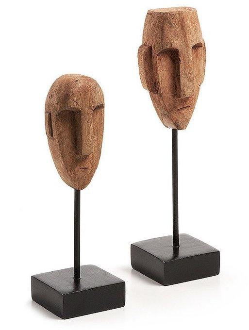 Статуэтка Julia Grup Kraft из дерева