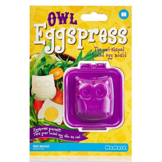 Пресс-форма для яйца 'Owl'