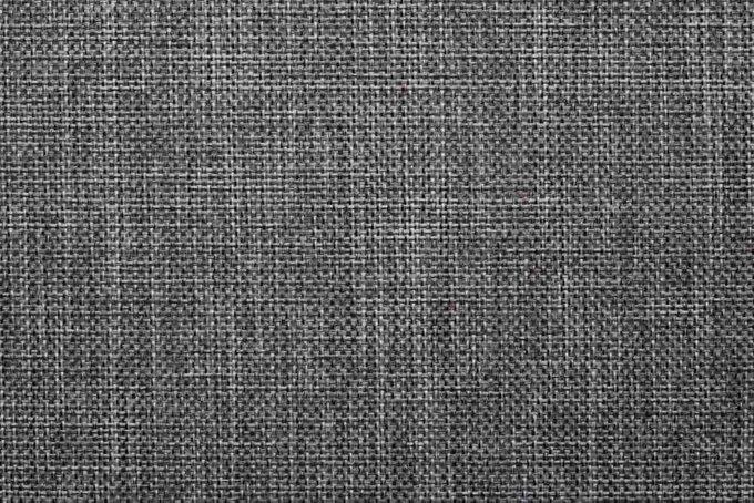 Штора Миниролл Меланж темно-серого цвета 50x160