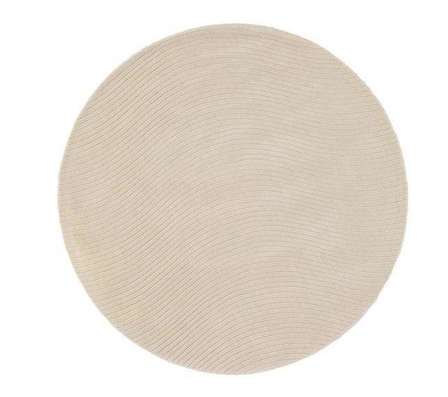 Круглый ковер NOW CARPETS Francesc Rife Ona диаметр 150 см