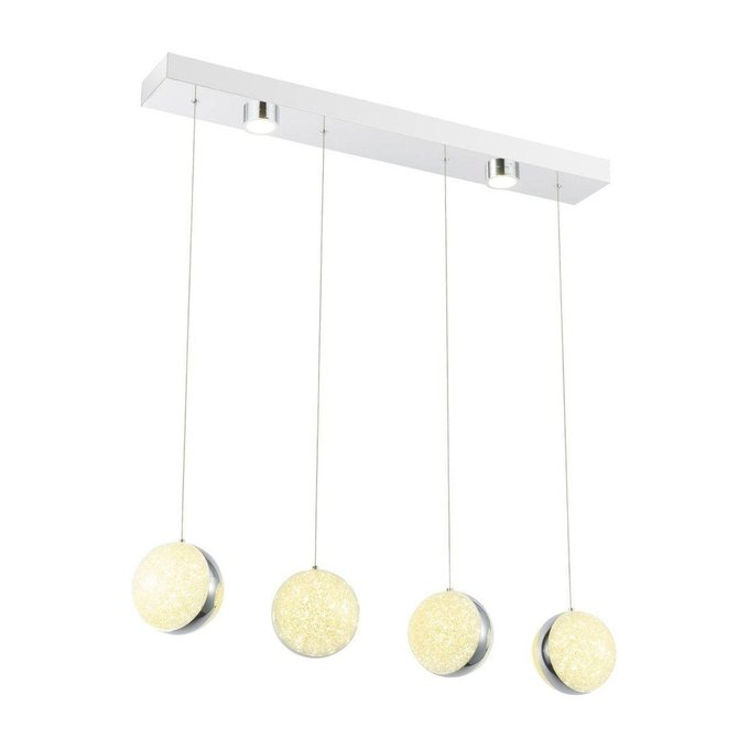 Подвесной светодиодный светильник Tobias