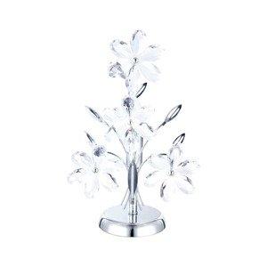 Настольная лампа декоративная Juliana