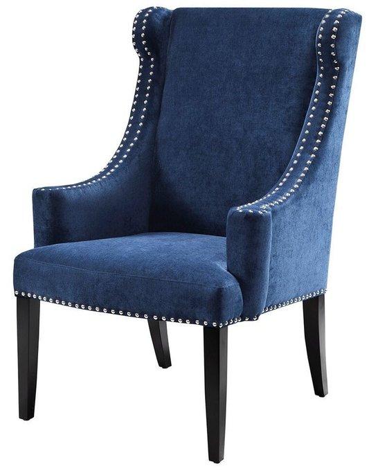 Кресло с высокой спинкой Гастон