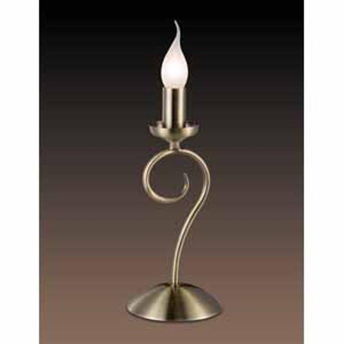 Настольная лампа декоративная Sandia