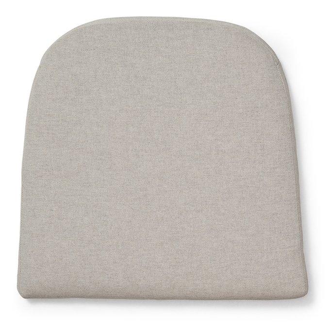 Подушка для стула Coby бежевого цвета