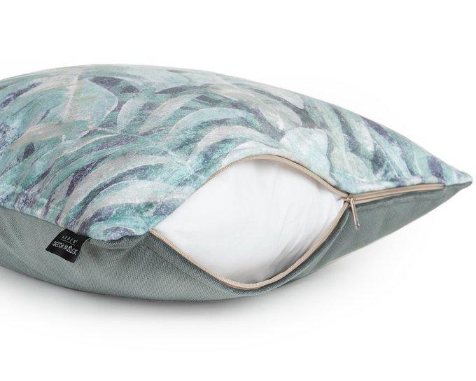 Декоративная подушка Nature из полиэстера