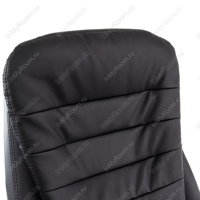 Компьютерное кресло Tomar черного цвета