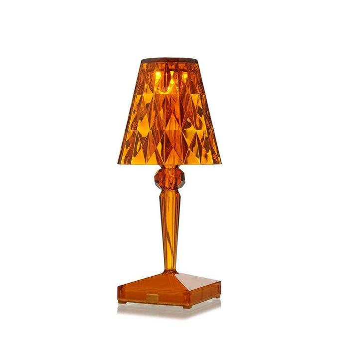 """Настольная лампа Kartell """"Battery"""""""