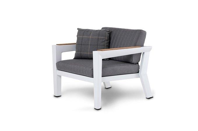Кресло Фореста с подушками