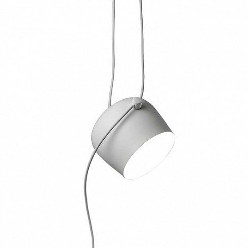 """Подвесной светильник Flos """"AIM Small"""" с плафоном из алюминия"""