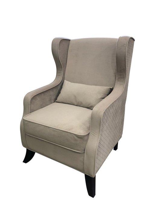 Каминное кресло Джеймс