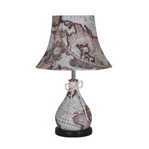 Настольная лампа декоративная Adventure