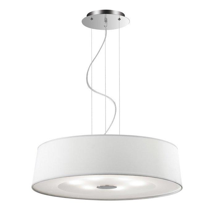 Подвесной светильник Ideal Lux Hilton
