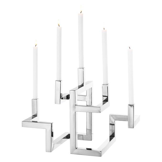 Подсвечник Skyline на пять свечей