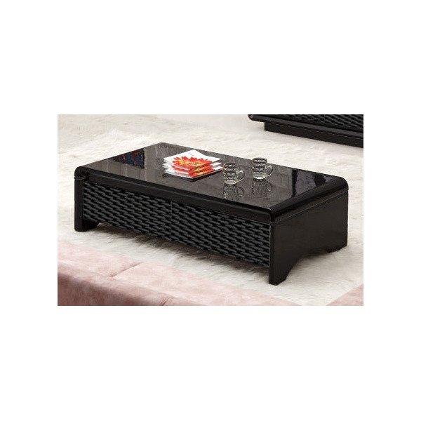 """Журнальный столик с выдвижными ящиками """"3D-Modo"""""""