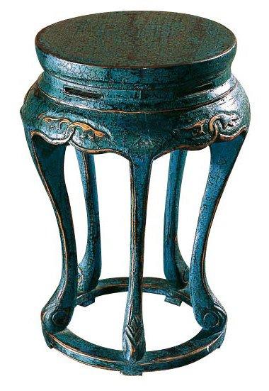 Круглый стул - Юань- дэн. Династия Мин