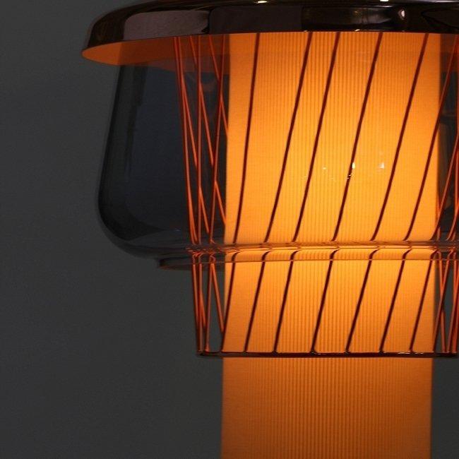 Потолочный светильник Silk Road