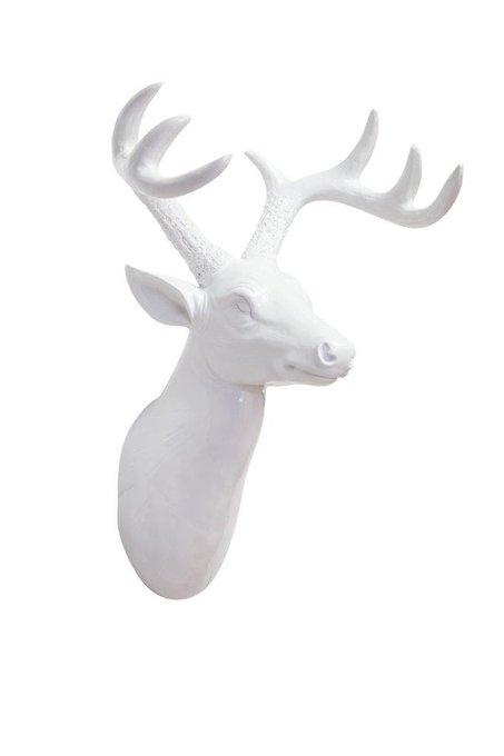 Декоративная голова оленя Charmant