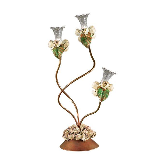 Настольная лампа 6213/L3 V1909