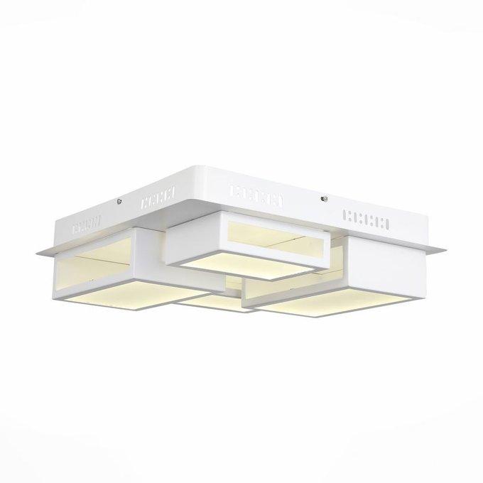 """Потолочный светодиодный светильник ST Luce """"Mecano"""""""