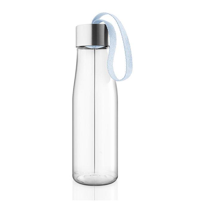 Бутылка для воды My Flavour голубая