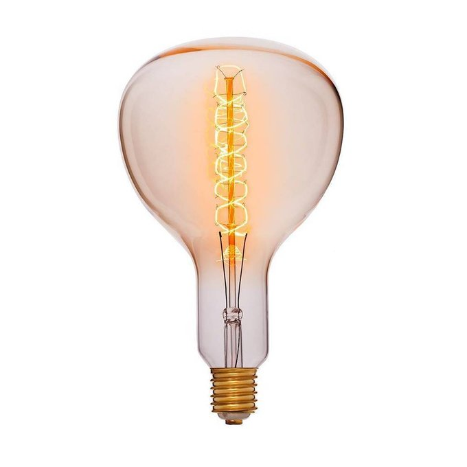 Лампа накаливания Колба прозрачная