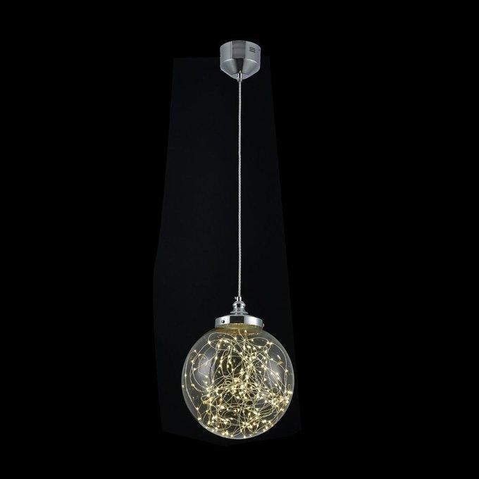 Подвесной светильник Isabel с круглым плафоном